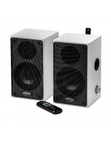 Altavoces de pared Traulux 2x20W