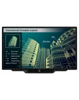 """Monitor interactivo multitáctil 80"""" PN80TC3"""