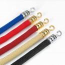 Cordón trenzado fino 150 cm