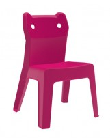 Silla infantil jan cat x4