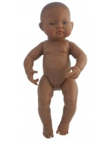 Muñeco niña latinoamericana