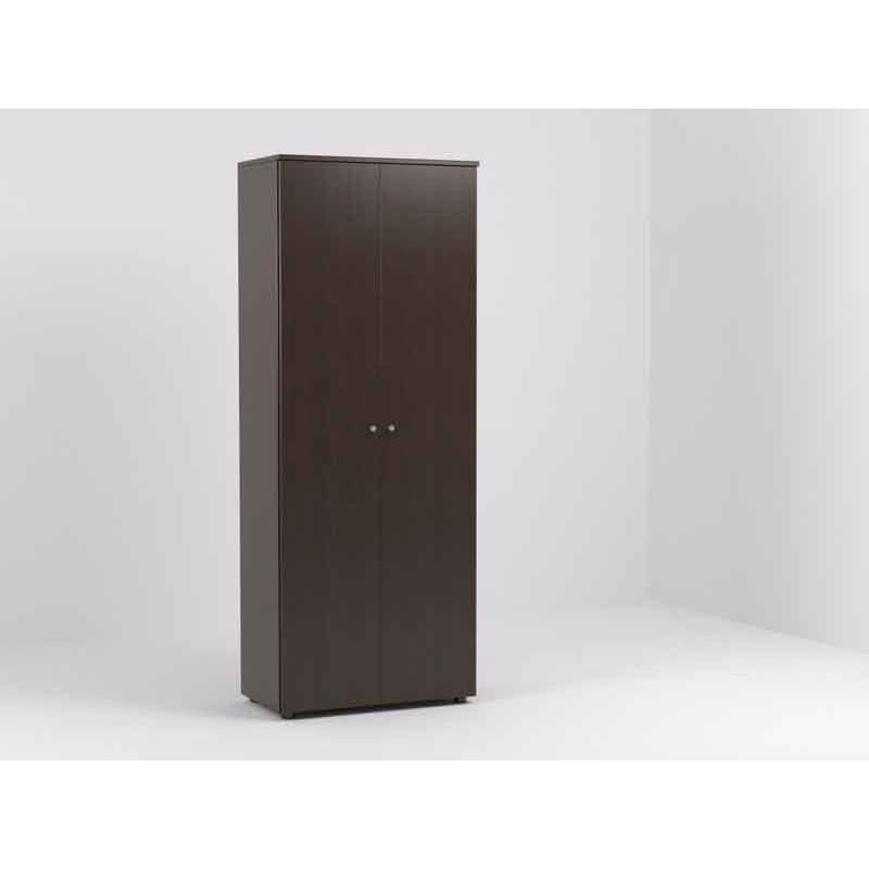 Armario 2050 puertas abatibles y 4 estantes - Armarios con puertas abatibles ...