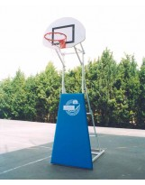 Canasta plegable para deporte en exteriores ideales para eventos