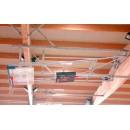 Canastas de techo abatibles multitubo