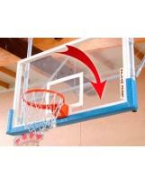 Protecciones para tableros de baloncesto