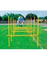 Picas multiuso con punta de acero para entrenamientos