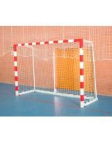 Porterías de madera fútbol sala o balonmano