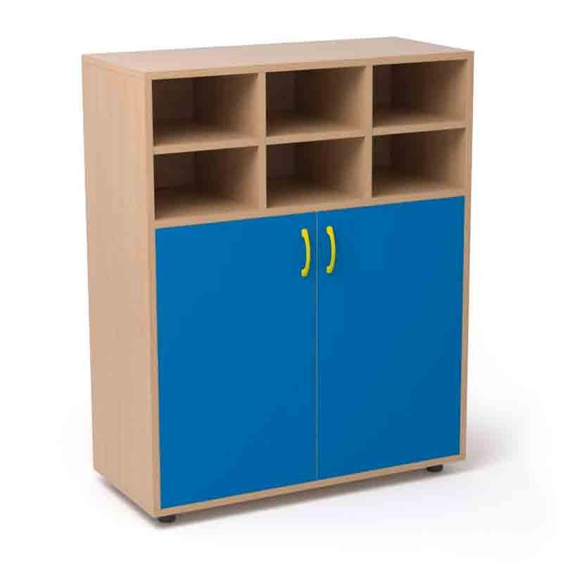 Estanterias para armarios best awesome estanteria ikea - Armario para exterior ikea ...