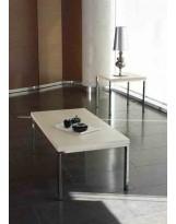 Mesas de madera para residencias de ancianos