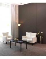 Tapicería, butacas y sofás para residencias
