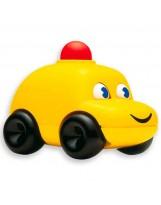 Mi primer coche