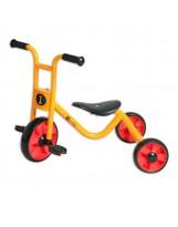 Triciclo infantil de 2 alturas
