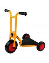 Patinete scooter de tres ruedas