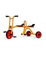 Bici triciclo taxi infantil