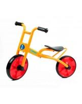 Bicicleta infantil de 2 posiciones