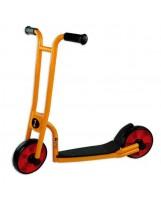 Patinete scooter de dos ruedas
