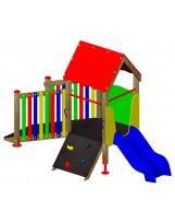 Sistema de juego infantil León