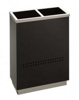 Papelera de reciclaje Minimal