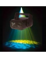 Foco efecto agua de colores H20