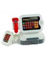 Caja registradora electrónica táctil