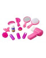 Maletín de peluquería 12 accesorios