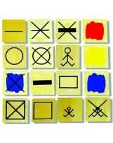 Atributos bloques lógicos 24 tablillas