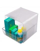 Organizador plástico 1 cajón