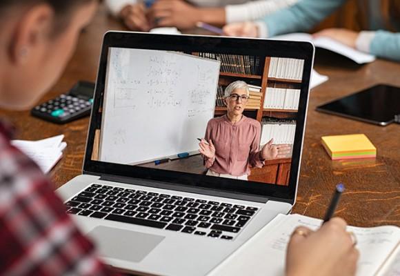 Soluciones para el aula en la era POST-COVID