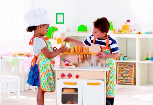Electrodomésticos infantiles