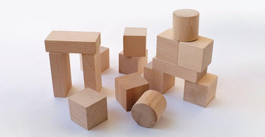 7 clásicos didácticos en madera