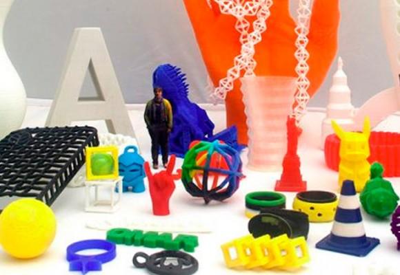 Comparativa de impresoras 3D